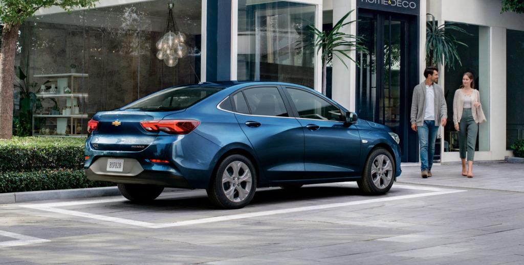 Chevrolet Onix Confirma Su Llegada A Mexico Motor Total
